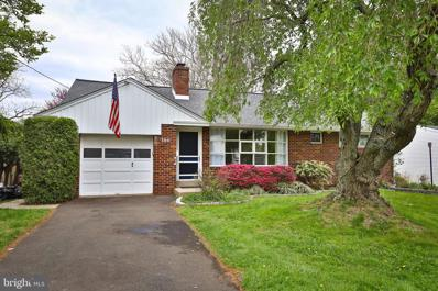 306 Walker Road, Ambler, PA 19002 - #: PAMC691872