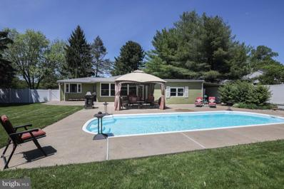1 Brentwood Drive, Willow Grove, PA 19090 - #: PAMC692144