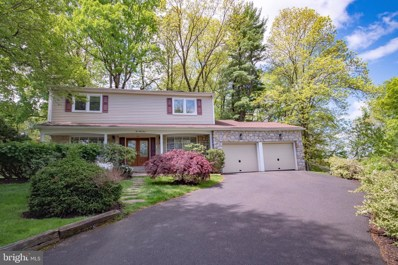 244 Kirk Drive, Huntingdon Valley, PA 19006 - #: PAMC692258