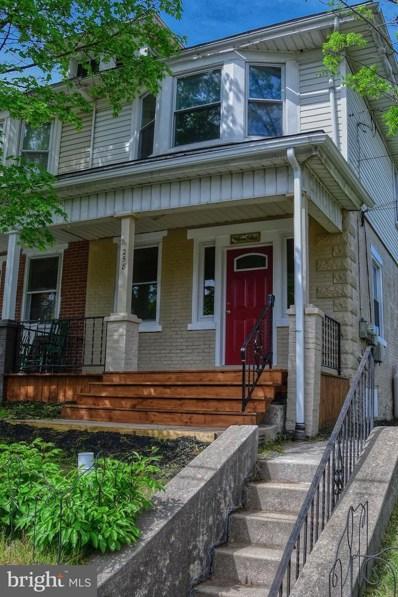 258 Berks Street, Pottstown, PA 19464 - #: PAMC692292