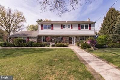 931 Franklin Lane, Ambler, PA 19002 - #: PAMC692326