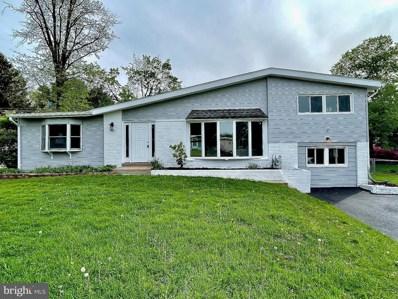 1634 Sullivan Drive, Blue Bell, PA 19422 - #: PAMC692422