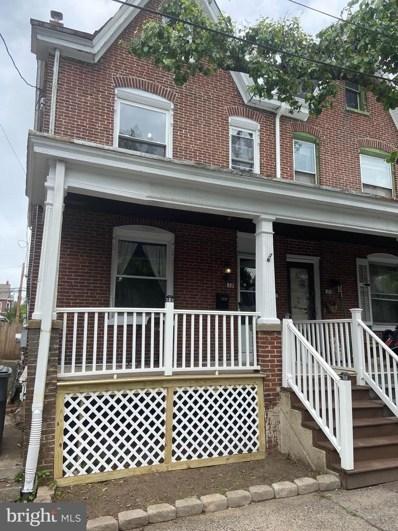 13 W 2ND Street, Pottstown, PA 19464 - #: PAMC692458