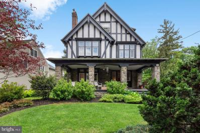 525 Manor Road, Wynnewood, PA 19096 - #: PAMC692554
