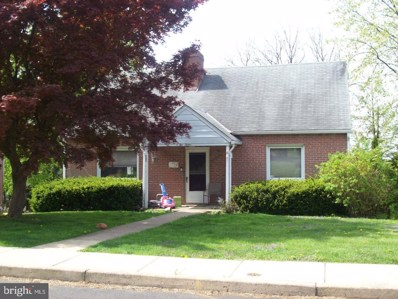 212 Woodlawn Avenue, Willow Grove, PA 19090 - #: PAMC692572