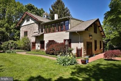 7007 Lafayette Avenue, Fort Washington, PA 19034 - #: PAMC692590
