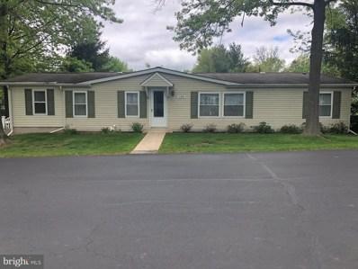 159 Deerfield Drive, Souderton, PA 18964 - #: PAMC692726