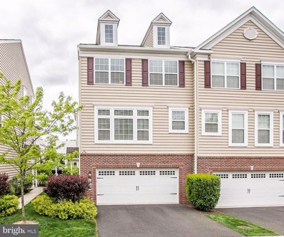 446 Williamson Court, Lansdale, PA 19446 - #: PAMC692880