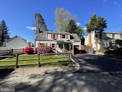417 Haverford Road, Wynnewood, PA 19096 - #: PAMC692892