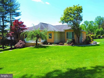 3487 Paper Mill Road, Huntingdon Valley, PA 19006 - #: PAMC693158