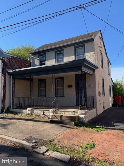 132 Walnut Street, Pottstown, PA 19464 - #: PAMC693384