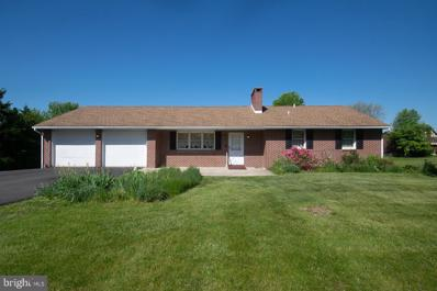2525 Washington Drive, Gilbertsville, PA 19525 - MLS#: PAMC693538