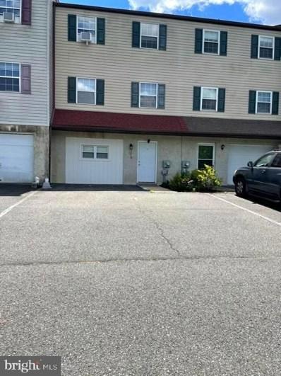 17 Berger Lane, Schwenksville, PA 19473 - #: PAMC693656