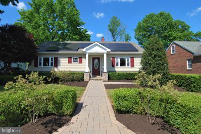 1023 Delaware Avenue, Lansdale, PA 19446 - #: PAMC693770
