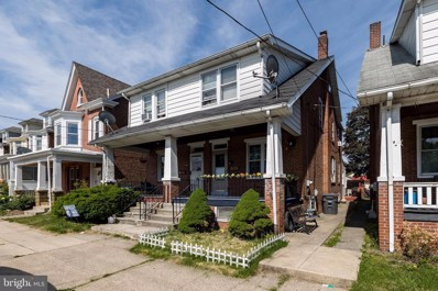 409 N York Street, Pottstown, PA 19464 - #: PAMC693850