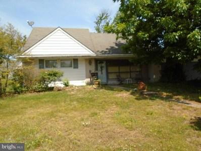 201 Oxford Circle, Norristown, PA 19403 - #: PAMC694328