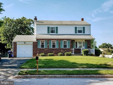 506 Valleywyck Drive, King Of Prussia, PA 19406 - #: PAMC694436