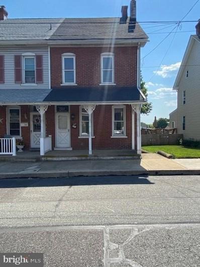 350 Jefferson Street, East Greenville, PA 18041 - #: PAMC694492