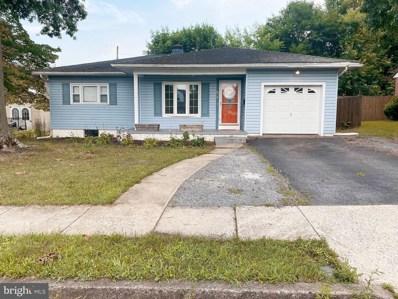 660 Mervine Street, Pottstown, PA 19464 - #: PAMC694804