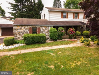 850 Cardinal Lane, Huntingdon Valley, PA 19006 - #: PAMC694868