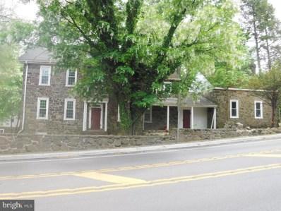 2110 N Charlotte Street, Gilbertsville, PA 19525 - #: PAMC694884