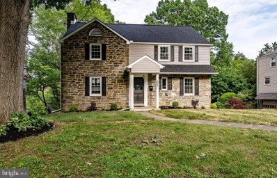 527 Parkview Drive, Wynnewood, PA 19096 - MLS#: PAMC694980