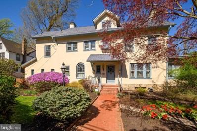 2307 Oakdale Avenue, Glenside, PA 19038 - #: PAMC695006