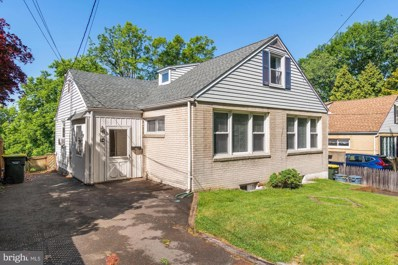 24 Woodlawn Avenue, Willow Grove, PA 19090 - #: PAMC695104