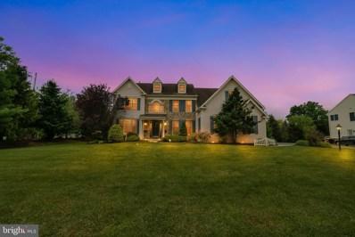 1109 Kingsley Hall Drive, Lansdale, PA 19446 - #: PAMC695110