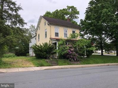 432 W 6TH Street, East Greenville, PA 18041 - #: PAMC695112