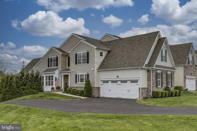 2059 Pleasant Valley Drive, Lansdale, PA 19446 - #: PAMC695324
