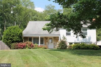 1450 Manor Lane, Blue Bell, PA 19422 - #: PAMC695560
