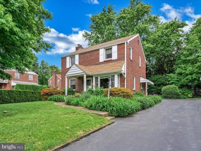 2015 E County Line Road, Ardmore, PA 19003 - #: PAMC695730
