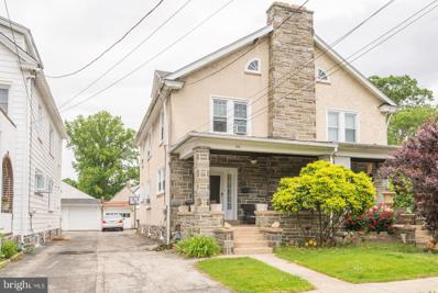 361 E County Line Road, Ardmore, PA 19003 - #: PAMC695798