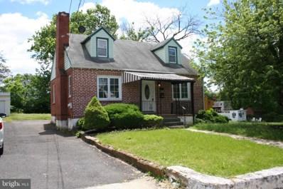 1645 Summit Avenue, Willow Grove, PA 19090 - #: PAMC695820