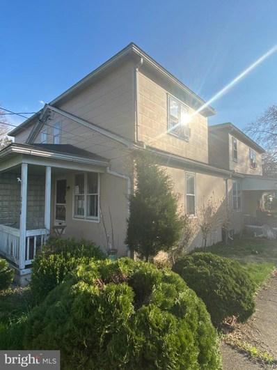 236 Washington Street, East Greenville, PA 18041 - #: PAMC696238