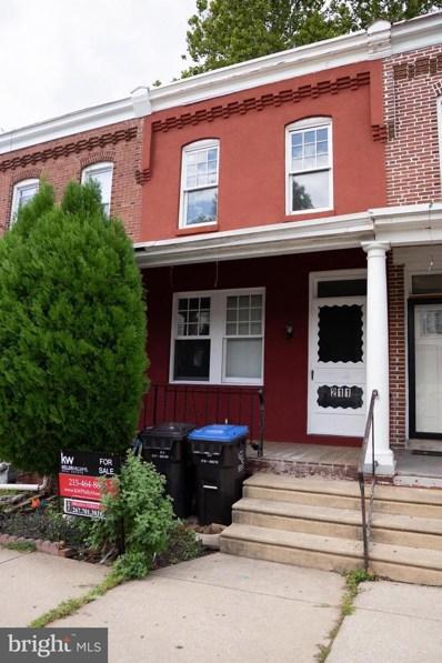 211 Buttonwood Street, Norristown, PA 19401 - #: PAMC696268