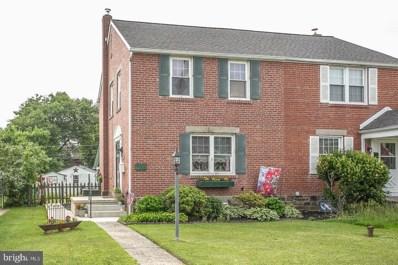 806 Buttonwood Street, Norristown, PA 19401 - #: PAMC696420