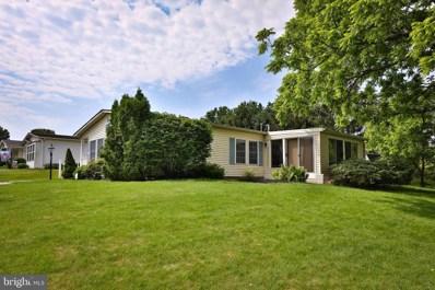 19 Bentwood Ct W, Harleysville, PA 19438 - #: PAMC696548