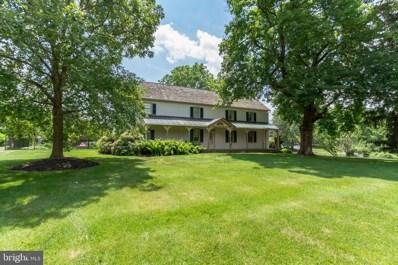 1720 Landis Road, Worcester, PA 19490 - #: PAMC696594