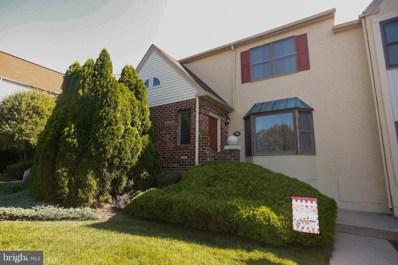 288 Stone Ridge Drive, Norristown, PA 19403 - #: PAMC696934