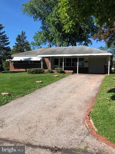 3134 Stoney Creek Road, Norristown, PA 19401 - #: PAMC697196