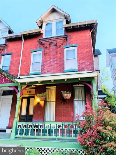 822 W Marshall Street, Norristown, PA 19401 - #: PAMC697346