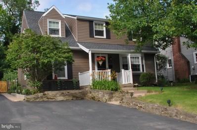 319 Inman Terrace, Willow Grove, PA 19090 - #: PAMC697368