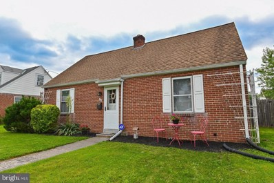 914 N Washington St, Pottstown, PA 19464 - #: PAMC697622