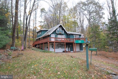 111 Dakota Place, Pocono Lake, PA 18347 - #: PAMR105074