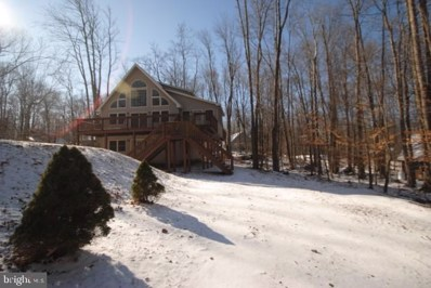 363 Ridge Rd, Pocono Lake, PA 18347 - #: PAMR105644