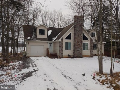 332 Arrow Dr., Pocono Lake, PA 18347 - #: PAMR105734