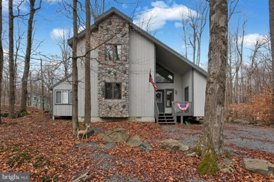 281 Elk Run Road, Pocono Lake, PA 18347 - #: PAMR105744