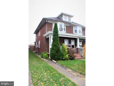 2252 Fairview Avenue, Easton, PA 18042 - MLS#: PANH100094